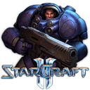 StarCraft II icon