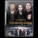 The Twilight Saga Breaking Dawn Part 2 icon