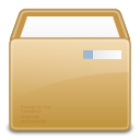 package,pack icon