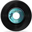 dvd,music,record icon