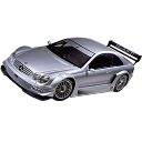 transport, car, racing car, transportation, sports car, mercedes, automobile, vehicle icon