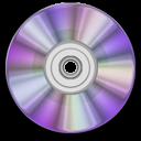 disk, cd, disc, purple, save, rw icon