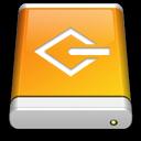 SCSI Drive Classic icon