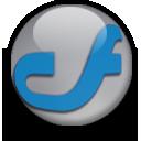 orb, coldfusion icon
