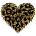 Wild at heart icon