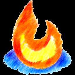 Feedburner Pencil Icon Color Pencil Web 2 0 Icon Sets Icon Ninja