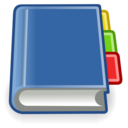 book,marks,reading icon