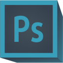 Adobe Photoshop CC icon