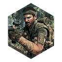 Black, Ops icon