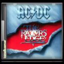 ACDC The razors edge icon