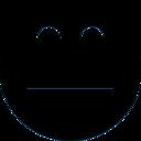 neutral,face icon