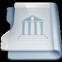 graphite,library,book icon