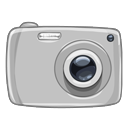 photo, picture, pic, image icon