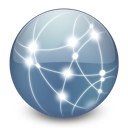 Network off icon