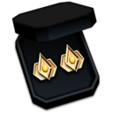 admiral,pin,attach icon