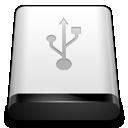 usb, drive icon