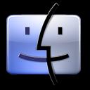 Dock Finder icon