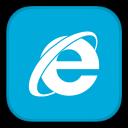 MetroUI Browser Internet Explorer Alt icon