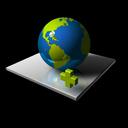 plus, globe, planet, add, world, earth icon