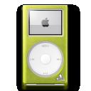 Dark Citron Mini icon