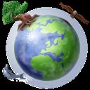 earth, globe, browser, international, world, planet, internet, global icon