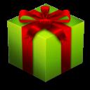 box, present, gift, x-mas, christmas icon