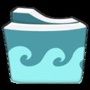 wavey icon