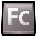 Adobe Flash Catalyst icon