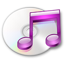 Application iTunes icon