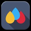 Apps color B icon