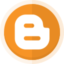 online journal, blogger logo, blogger, blogging icon