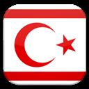Cyprus, Northern, Of, Republic, Turkish icon