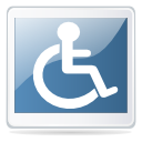dir, directory, accessibility icon