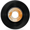disk, cd, oldschool, music, save, record, disc icon