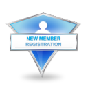 Login Registration icon