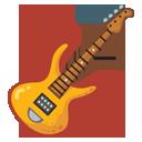 garage, band icon