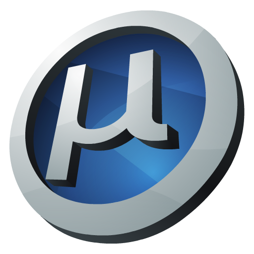 u torrent, hp icon