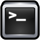 terminal, mac, command, command prompt icon