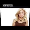 Clarkson, Kelly icon