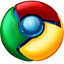 chrome, google chrome, google icon
