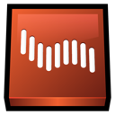 Adobe, Shockwave icon