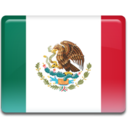 mexico,flag icon