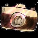Cartoon, Photo icon