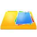 my document, paper, file, document icon