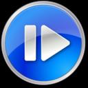 stepforward,normal,blue icon