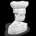 Chef, Restaurant icon