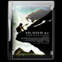 10000 BC icon