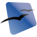 open, office icon