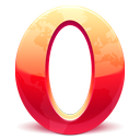 opera, browser icon