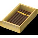 box,habanos,open icon
